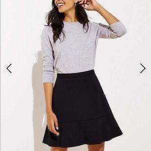 NWOT Ann Taylor LOFT Skirt